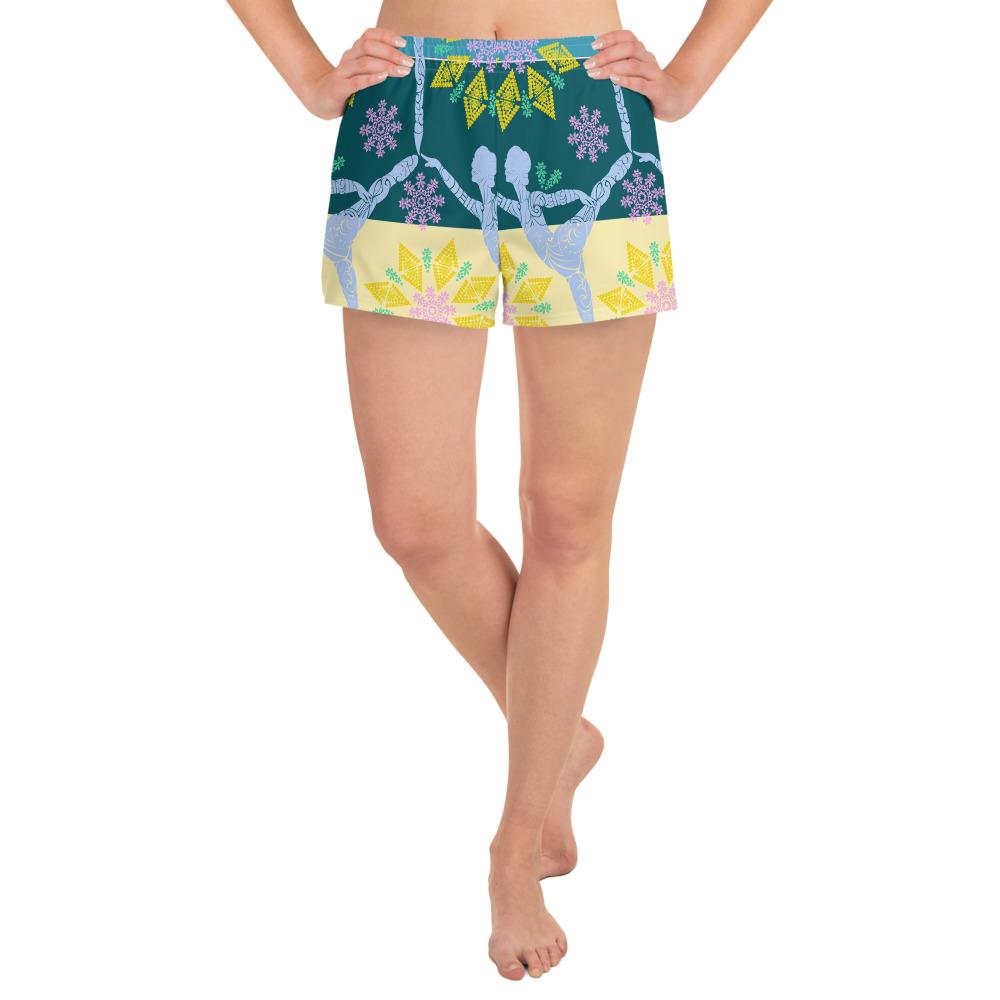 all-over-print-womens-athletic-short-shorts-white-front-6102de889c47b.jpg